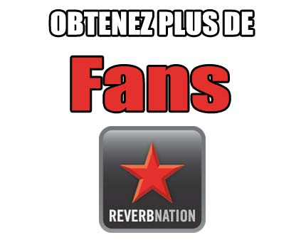 reverbnation fans