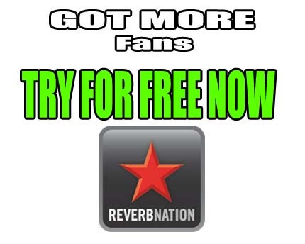 more reverbnation fans