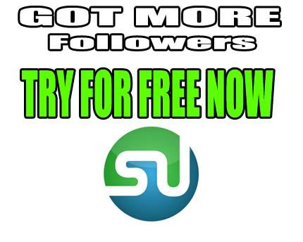 more stumbleupon play, soundcloud followers